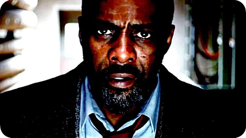 Luther Season 5 Teaser Trailer (2018) Idris Elba bbc series