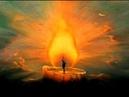 10.40-й день после смерти (Царство Небесное, Рай и Ад, поминки души, жизнь после смерти)
