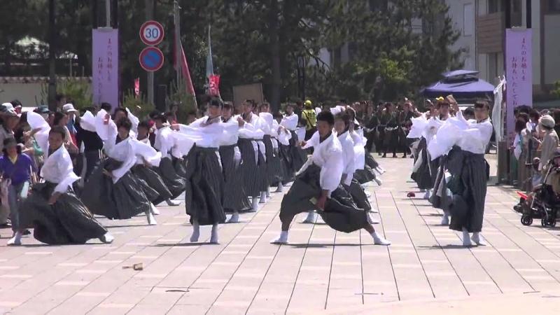 [Kara Việt chém] Shunki Mushin (Mugen 2014)