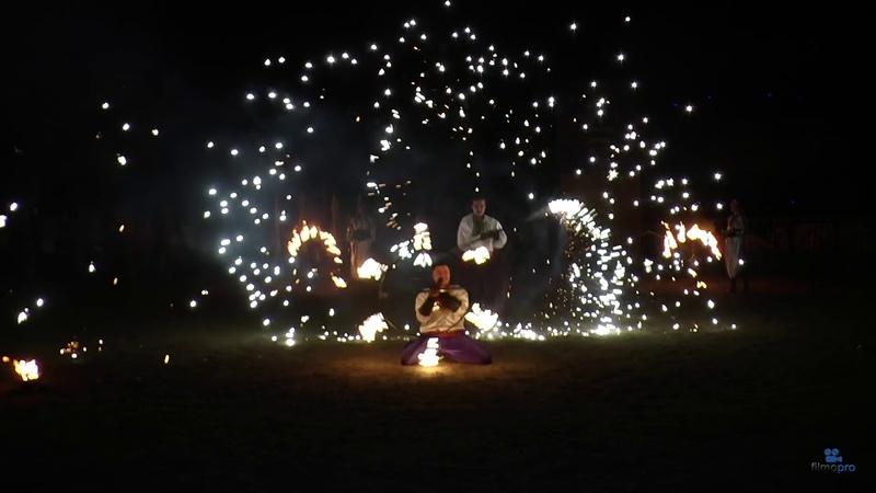 Театр вогню Сварожичі
