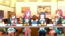 GJ-bu / Клуб добрых дел / MiyaGi Эндшпиль feat. Kadi - In Love / AMV anime / MIX anime / REMIX