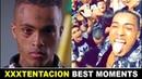 XxxTentacion FUNNY MOMENTS - Best Compilation 😍💔😢