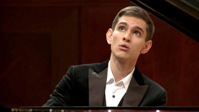 "Dmitry Shishkin – F. Liszt ""Mephisto Waltz, No. 1"" S. 514 (Chopin and his Europe)"