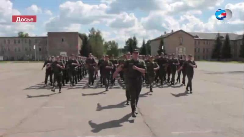 Сенатор Воробьев у молодежи улучшилось отношение к армии