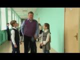 Диана и Рома -- Песни в реальной жизни -- Школа