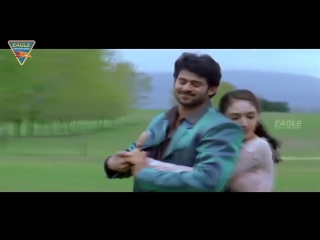 Humla The War(ESWAR)Hindi Movie _ Prabhas