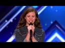 Angelina Green - I'll Stand By You (America's Got Talent 2017)
