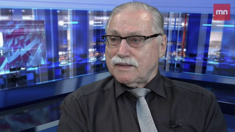 Gen. Sikorski chciał tworzyć kościół narodowy oderwany od Rzymu | Lech Jęczmyk