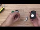 How to install BMW remote key