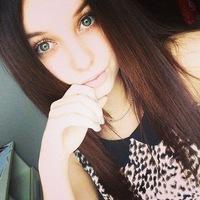 Анкета Полина Суворова