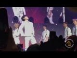 VK180810 MONSTA X fancam Talk Time @ THE 2nd WORLD TOUR 'THE CONNECT' in Santiago