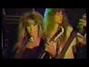 Meanstreak - Live New Jersey 1990 - (MetalQueens)