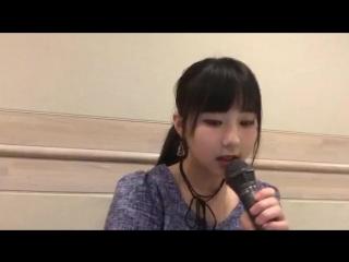 53. Tanaka Miku - Flower (AKB48, Maeda Atsuko)