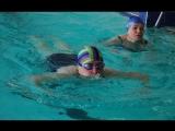 Праздник на воде бассейн Нептун
