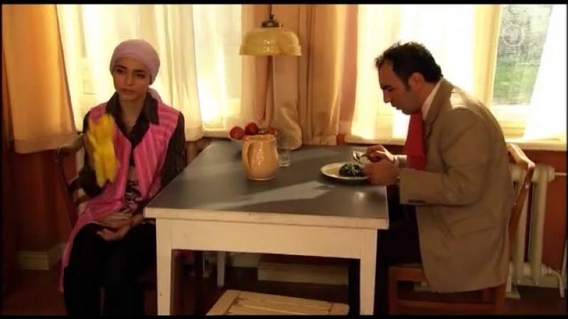 Турецкий для начинающих 3 сезон 6 серия