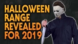 Halloween Michael Myers Masks and Props for 2019 Revealed Trick or Treat Studios
