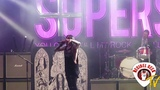 Hardcore Superstar - Moonshine Live at Sweden Rock 2018