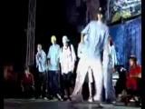 Рива Роччи feat. Syntya - Город, в котором я живу