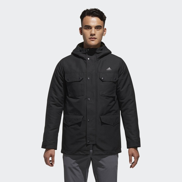 Утепленная куртка  Three-in-One