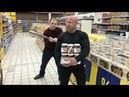 Что съесть чтобы ПОХУДЕТЬ Выбираем Правильные продукты и КОШМАРИМ супермаркет ЧАСТЬ 1