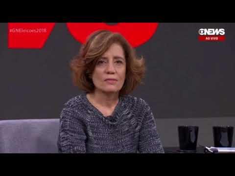 Mico Histórico: Miriam Leitão Diz Que Globo Apoiou O Golpe De 1964, entenda!