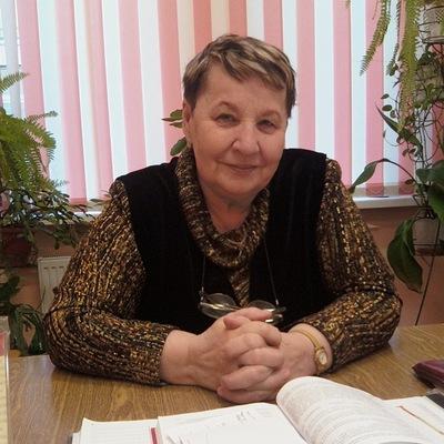Юлия Макарчук