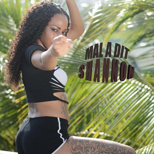 Shannon альбом Mal à Dit