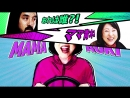 Steve Aoki Vini Vici - Moshi Moshi ft. Mama Aoki Official Music Video Need For Speed