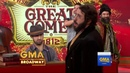 NATASHA, PIERRE AND THE GREAT COMET OF 1812 Broadway - Prologue/Pierre LIVE @ GMA