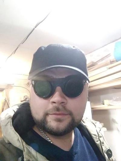 Евгений Голиков