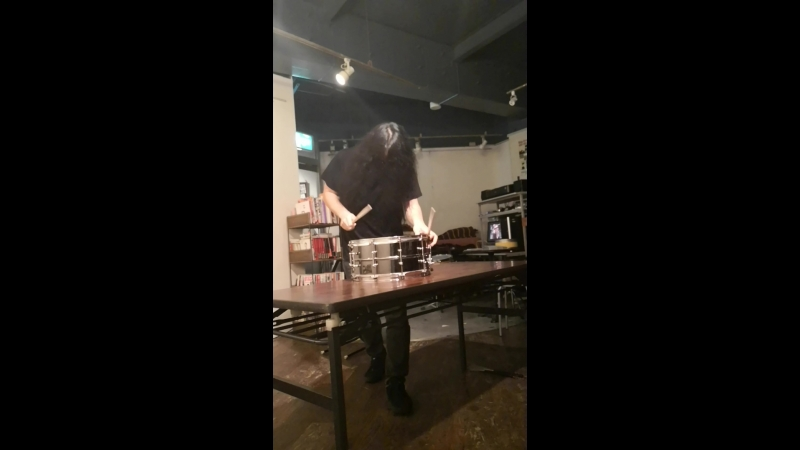 Ryosuke Kiyasu live in Tokyo Japan October 10 2018