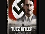 Maten a Hitler. La suerte del diablo.(2015).