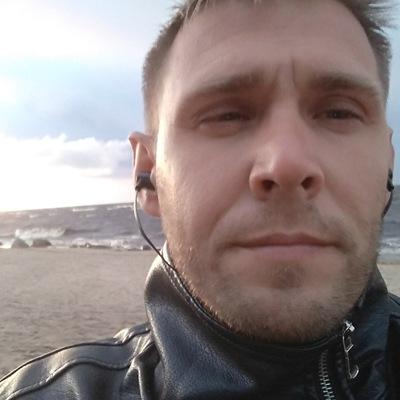 Михаил Самыличев