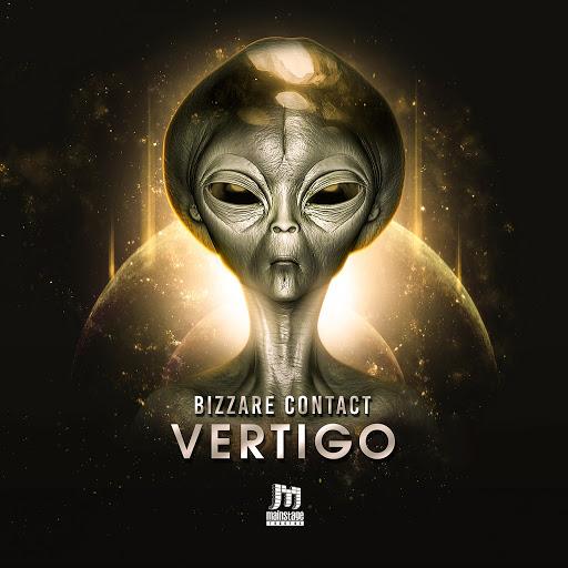 Bizzare Contact альбом Vertigo