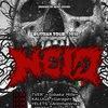 NEID (grindcore, Италия) Возвращение в Россию!