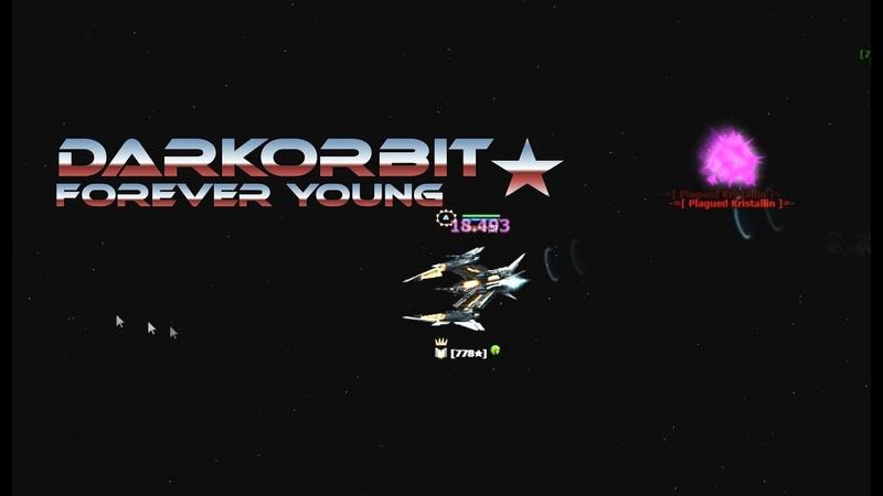 Darkorbit - Forever Yong | Вечно молодой | Global Europe