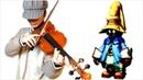 FF9 - エンディング Melodies Of Life をバイオリンで弾いてみた (Violin Cover)