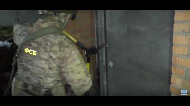 Работает ФСБ почти тонну трепанга обнаружили пограничники в подпольном цехе во Владивостоке