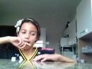 Ligação para a Larissa Manoela Rainha... - Please come to Brazil_1678841285547540