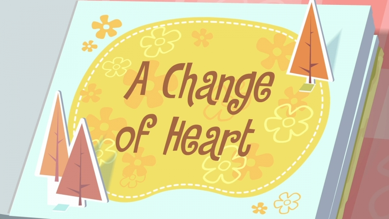 Happy Tree Friends - A Change Of Heart (TV Ep 19)