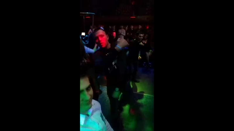 Карусель заключительная вечеринка :D