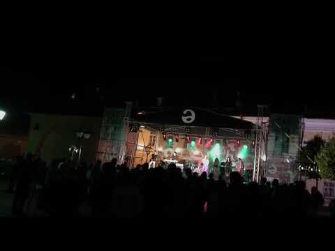 Yummy music band - Умырзая (live)
