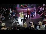 Break Point - Stray Kids - K-POP COVER BATTLE Stage #4