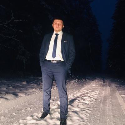Евгений Косинов