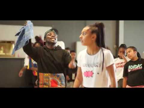 EWEEEH WORKSHOPS P1 CHARMAINE X DEVANTE X REIS VIDEO BY HRN Afrohouse Afrodance