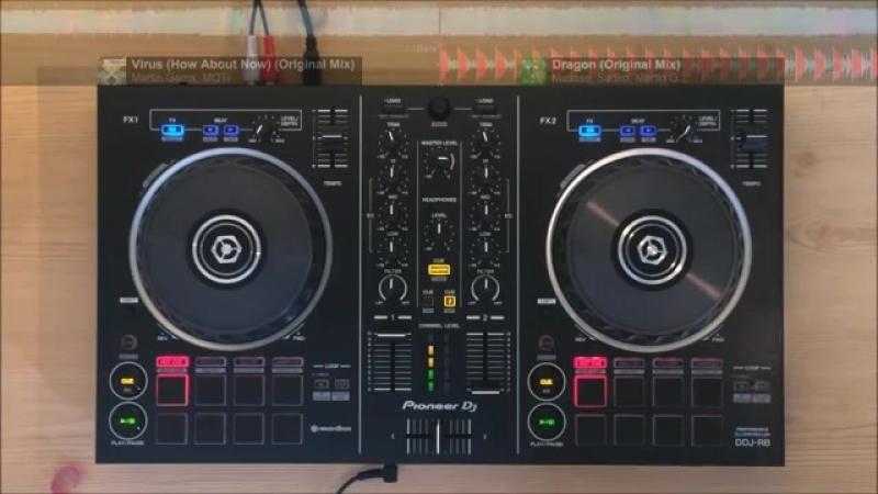 Martin Garrix Live Mix 2017 _ Pioneer DDJ-RB [1K SUBS SPECIAL] (httpsteump4.com)