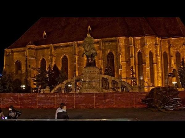 Sur la route des européennes pour visiter Cluj en Roumanie