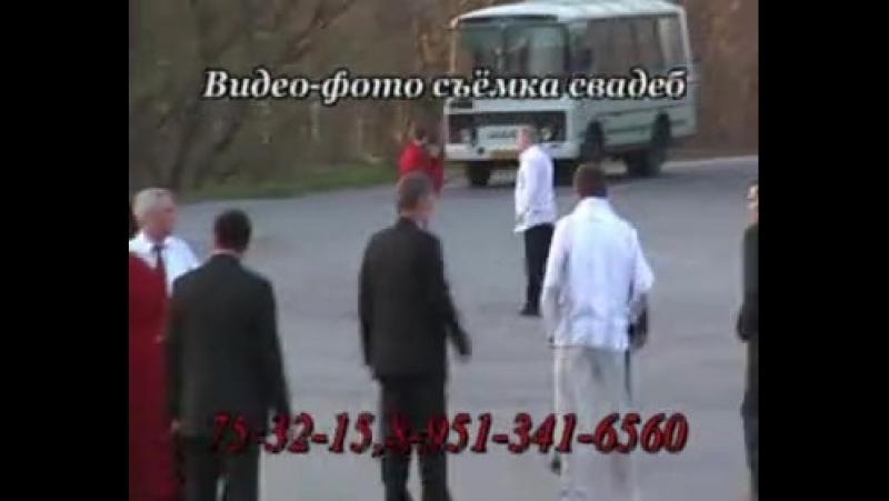 Кому там свадьбу организовать, дзвоните 😂