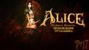 Alice: Madness Returns P17 МЕРЗОСТЬ, ГАДОСТЬ И КОРОЛЕВА