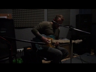 Старый Третий - Девченка Про Запас (live) 2018